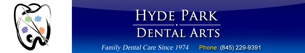 Welcome to Hyde Park Dental Arts